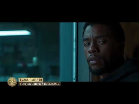 Black Panther, coup de griffe à Hollywood - Reportage cinéma