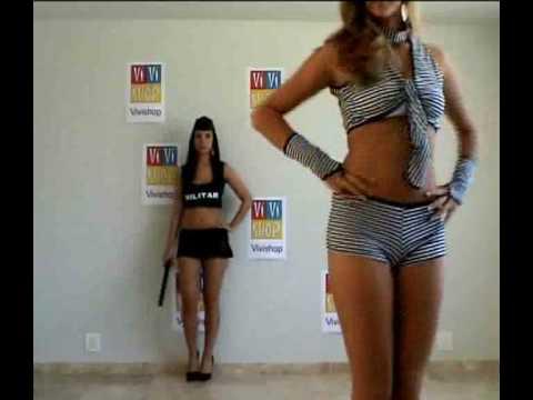 Видео Ensaios eróticos