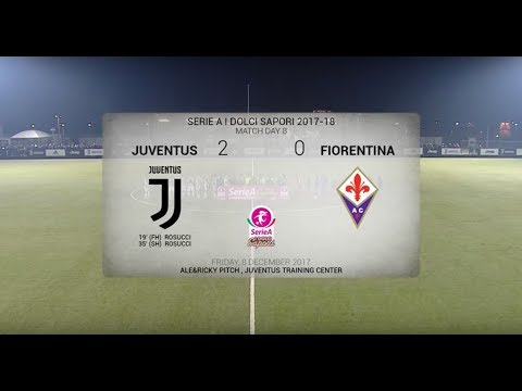 HIGHLIGHTS: Juventus Women vs Fiorentina Women
