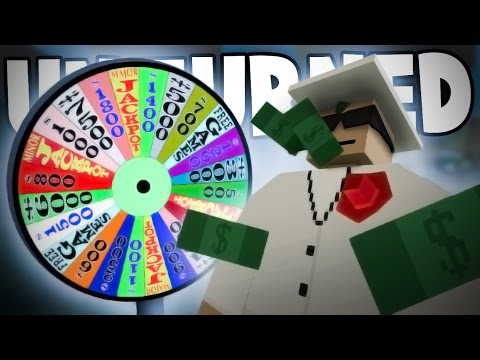 Unturned Jackpot Cosmetics/Skins Betting: THREE PERCENT WIN, WTF!