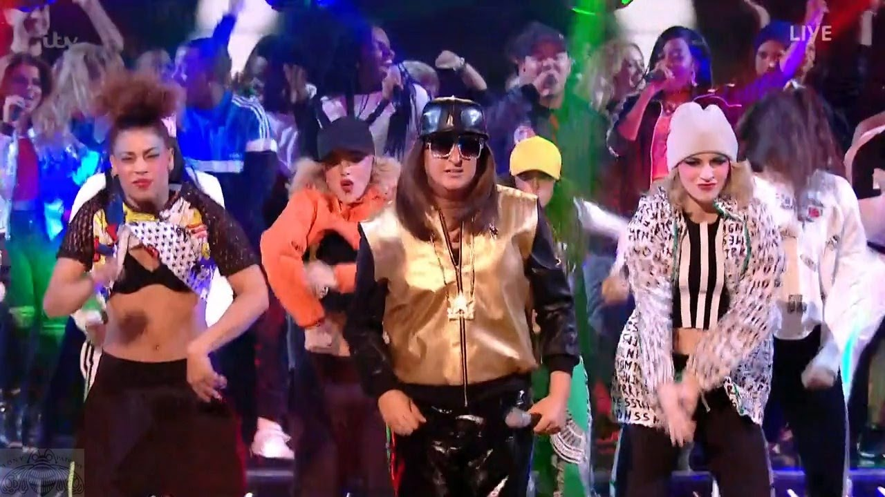 Download The X Factor UK 2016 Live Shows Week 6 Honey G Full Clip S13E23