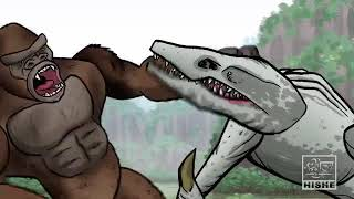 How Kong Skull Island Should Have Ended