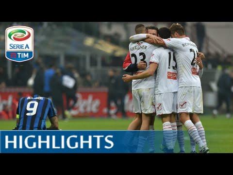 Inter - Carpi 1-1 - Highlights - Matchday 21 - Serie A TIM 2015/16