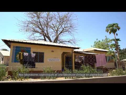 MRC Unit The Gambia Corporate Video (Short Version)