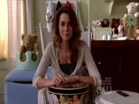 One Tree Hill Season 6 Episode 22 Peytons Goodbye Video