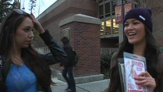 Sex Toys For College Students Tour- Chico State