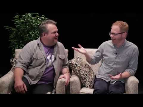 Manhattan Tonight EXCLUSIVE: Eric Stonestreet and Jesse Tyler Ferguson