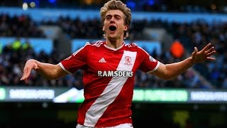 PATRICK BAMFORD SCOUT REPORT BY ChelseaFansChannel