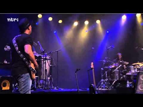 Marcus Miller - B's River - Live @ NSJ 2015