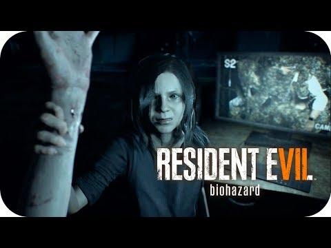MIA ESCONDÍA MUCHAS SORPRESAS!!!!!! - Resident Evil 7