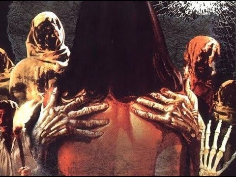Erotic Nights Of The Living Dead (1980) Trailer.