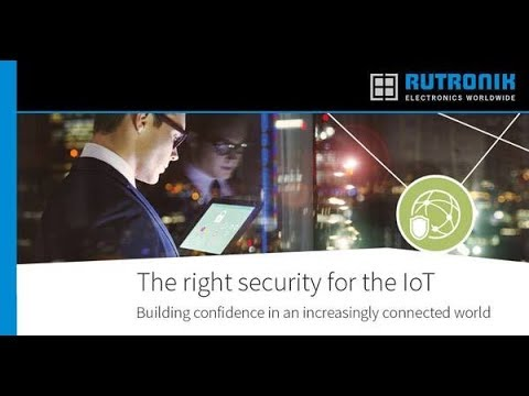 Infineon's XMC™ Cortex® M families - Find the right security for yor IoT application