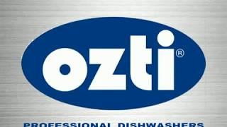 видео Купольная посудомоечная машина