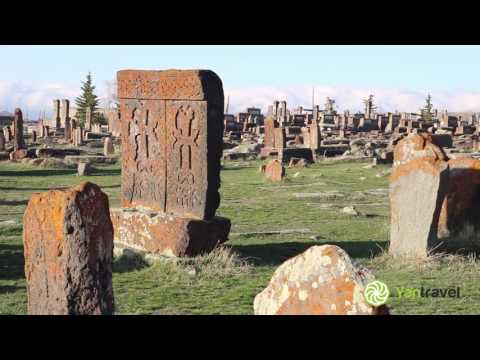 Yan Travel in Armenia