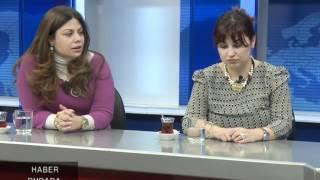Zeynep Altıok Akatlı - Eren Aysan - Sivas Katliamı Davası 4/4 (08.03.2012)