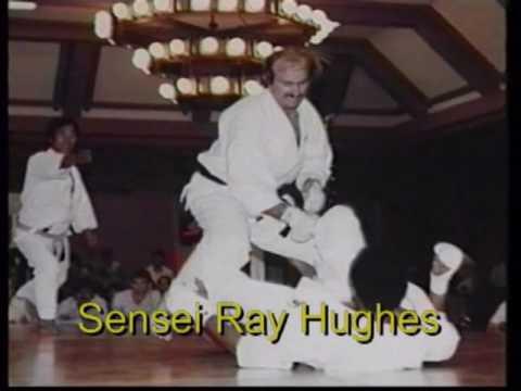 History of Wado Karate