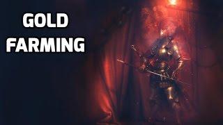 Vindictus EU - The Best Gold Farming Spots (Season 3)