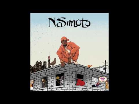 Nasimoto-Thugz Mansion (Jazz Cats) mp3