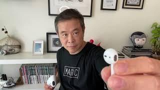 Video: Airpod Jumbo Comedy