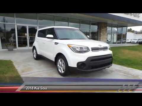 2018 Kia Soul New U2022 Rusty Wallace Auto U2022 Morristown, TN U2022 423 586 1441 Live  K5188