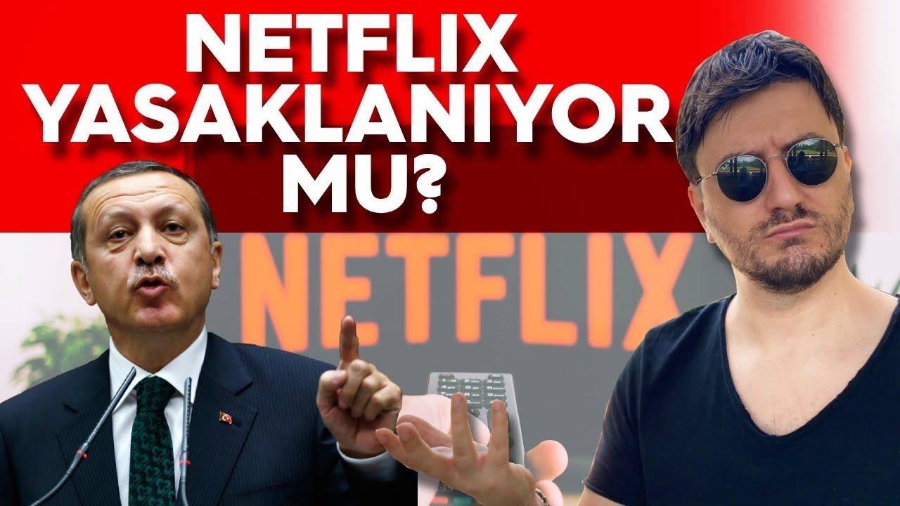 Sosyal Medya Yasaklanıyor Mu? Netflix Kapanacak Mı? #SosyalMedyamaDokunma