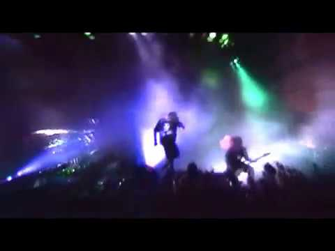 Lamb Of God Laid To Rest Live Orlando...