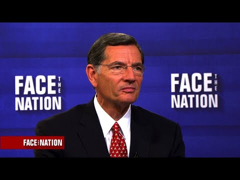 "Sen. John Barrasso: ""This is our chance"" to change Obamacare"