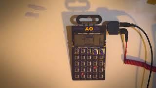 PO-20 Arcade: Wintergatan - Star Machine 2000