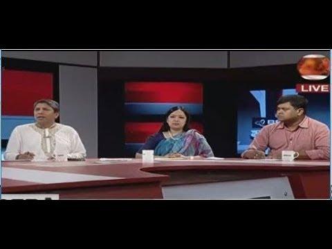 Muktobak 22 June 2018,, Channel 24 Bangla Talk Show