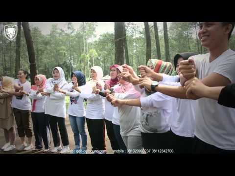 OUTBOUND BANDUNG - OUTBOUND LEMBANG - GEO ADVENTURE