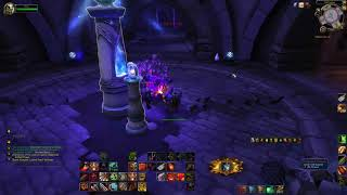 Kel'balor Leyline station location Bling World of Warcraft! All in quest Surumar Leyline