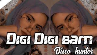 DISCO HUNTER - Digi Bam ft Rio Sasue (New mix Breaklatin)