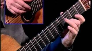 Скачать Seven Easy Pieces For Classical Guitar By Frederic Hand
