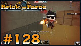 Brick-Force [ #128 - Ja leck mich doch am Fuß... - Pyroma die alte Memme.. ]