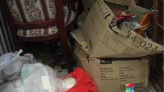 Storage Auction Unit For Sale At Istor Self Storage Mississauga - B063