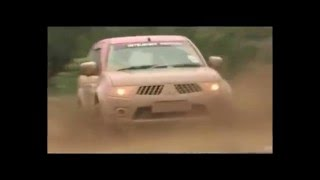 Mitsubishi Pajero с Ралли Париж-Дакар (Паджеро клуб #35)(Mitsubishi Pajero с Ралли Париж-Дакар Mitsubishi Pajero with the Paris-Dakar Rally Больше видео на канале или в группе https://vk.com/pajero_club., 2016-03-29T08:41:55.000Z)