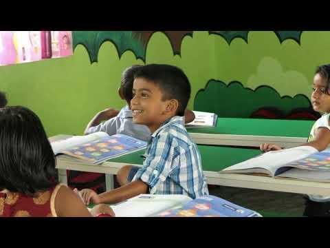 Divine Providence School, Bangalore