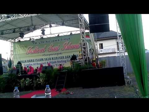 Fi Hawa fesban pwnu 2016