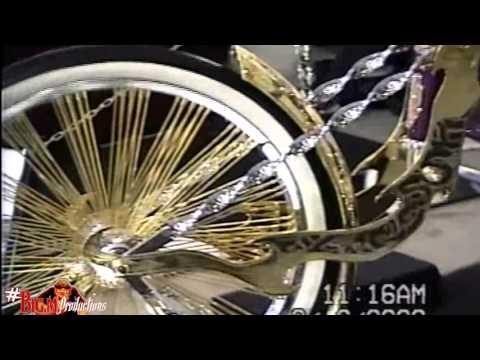 Lowrider-Bikes San Bernardino,Ca 2000
