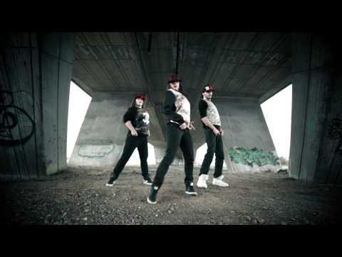 Ryan Leslie - Higher | Choreography by Stefi & Viktor | THE CENTER