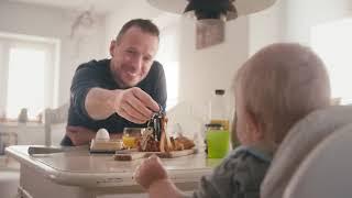 Farsdagsgave 2018 | Ideer til en personlig farsdagsgave - byRavn