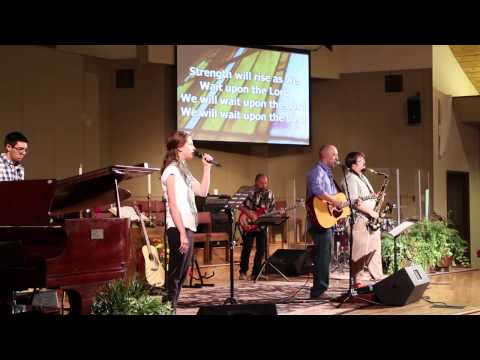 First United Methodist Church Worship Service for 09-08-13