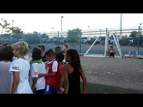 DT Giscard Club Albion las Vegas Nevada