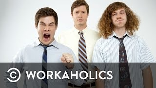 Another Day Wasted | Workaholics