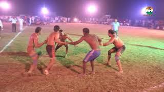 Sanch vs Balbedha Final At Sakra Kabaddi Cup