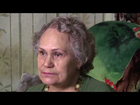 Канова Вера Николаевна