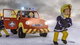 Feuerwehrmann Sam - Helden im Sturm - Trailer 1 - Deutsch