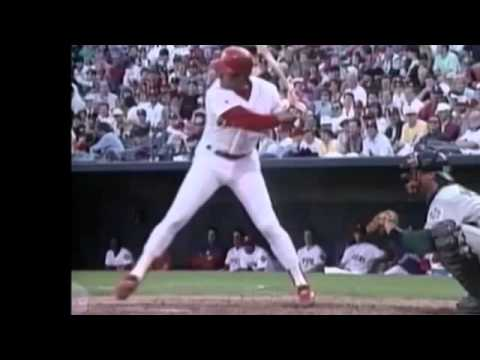 Will Clark Swing Analysis