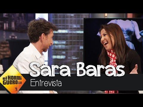 Sara Baras: