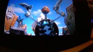 Epic mickey 2 part 1